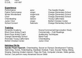 life skills instructor sample resume free download tutor resume