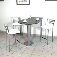 table de cuisine la redoute table haute la redoute table bar cuisine design