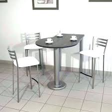 table cuisine la redoute table haute la redoute table bar cuisine design