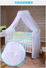 Foldable Baby Crib by Cute Baby Care Bedding Newborn Sleeping Baby Infant Crib Mosquito