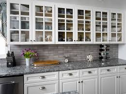 how to add glass inserts to kitchen cabinets designing your kitchen with glass fronted cabinets