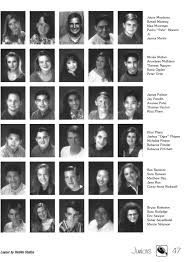hobbs high school yearbook the witness yearbook of the academy of mathematics and
