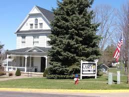 Comfort Funeral Home Benton Location