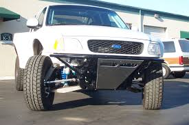 prerunner bronco bumper long travel suspension suspension kits off road long travel