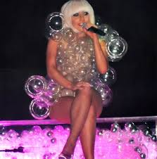 Bubble Wrap Halloween Costume Lady Gaga Bubble Google Classic 21