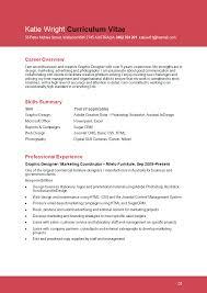 Graphic Designer Portfolio Resume Cv Parade 4 Graphic Design Resume Objective Fancy Resume Resume
