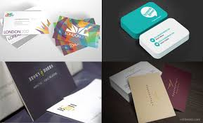 Tips For Designing A Business Card Creative Business Card Designs Inspiration And Tips For Designers