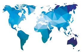 World Map Icon by Minimal World Map Diagram Free Printable Images World Maps