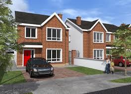 a small 6 home development in kilcock co kildare u2013