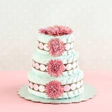 three tier cake cake cake with flowers