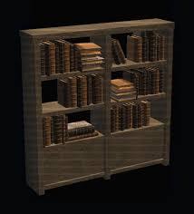 Terraria Bookcase Image Study Bookcase Png Dc Universe Online Wiki Fandom
