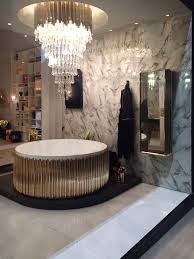 Luxury Bathrooms Isaloni 2017 Deluxe World Of Luxury Bathrooms With Maison Valentina