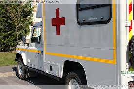 land rover 101 ambulance vehicle walk around durisotti land rover sanitaire u2013 military in