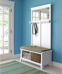 entry hall tree coat rack storage bench seat entryway shoe storage