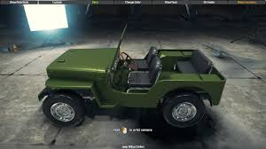 jeep motor car mechanic simulator 2018 jeep dlc on steam
