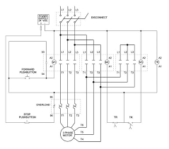 3 phase motor starter wiring diagram pdf wiring diagram simonand