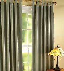 Brown And Green Curtains Designs Decorations Exquisite Curtain For Door Decorating Ideas