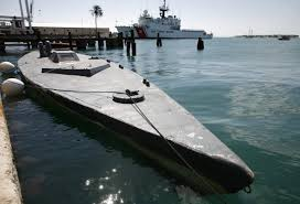 image gallery narco submarine