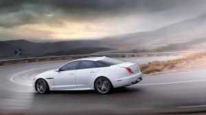 used 2017 jaguar xj sedan pricing for sale edmunds
