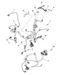 wiring engine for 2003 dodge ram 3500 mopar parts giant