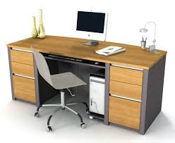 Stylish Computer Desks Home Office Industrial Computer Office Desk Office Decorating