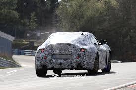 lexus is300 jalopnik toyota supra interior looking more production in latest sighting
