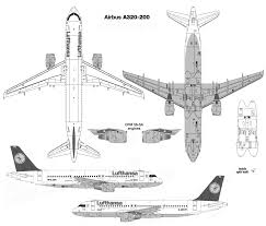 airbus a300 a600f freighter diagram acs http www