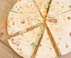 cuisiner le brocolis marmiton quesadillas au brocoli recette de quesadillas au brocoli marmiton