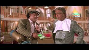 film comedy on youtube ishq movie comedy scene johny lever sadashiv amrapurkar