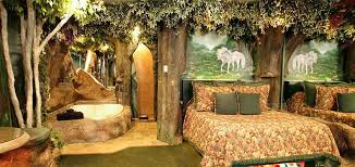 Room Best Themed Hotel Rooms by Nice Design Forest Themed Bedroom 17 Best Ideas About Forest Theme
