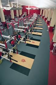 Mondo Sports Impact Flooring by Tips For Maintaining And Replacing Weight Room Flooring Athletic