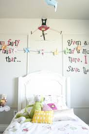 kids room baby toddler room design with colorful bed alslo