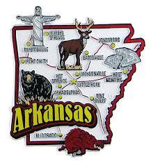 Arkansas travel companies images 64 best usa souvenir magnets images travel jpg