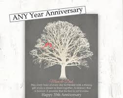 35th wedding anniversary gift 35th anniversary etsy