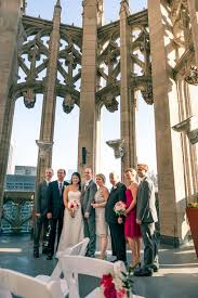weddings in chicago chicago wedding venues the crown at the tribune tower
