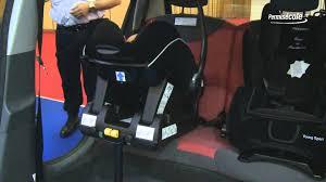 fixer siege auto les sièges auto enfant