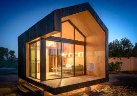 Modular Guest House California Best Tiny Houses Coolest Tiny Homes On Wheels Micro House