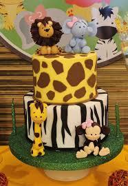 jungle theme birthday party jungle theme birthday party cake birthday cakes