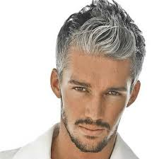 asian salt and pepper hairstyle images a guide to silver grey hair for men the idle man