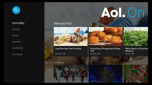aol video for android tv android apps on google play