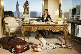 trump penthouse new york luxury dining chairs from donald trump s nyc penthouse
