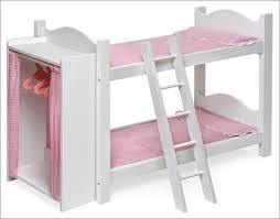 Doll Bunk Beds Plans American Bunk Bed Sanblasferry