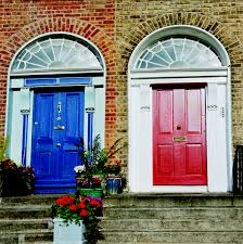 colorful front doors examples ideas u0026 pictures megarct com just