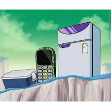 u0027s cooler cellphone freezer visit 3d dragon ball