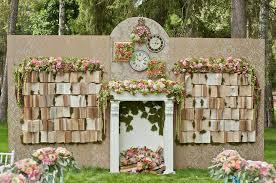 wedding backdrop book book themed wedding backdrop to inspire mon cheri bridals