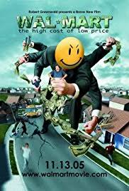 wal mart the high cost of low price 2005 imdb