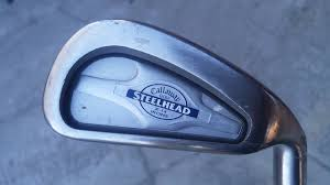callaw callaway steelhead xr irons golfpunkhq