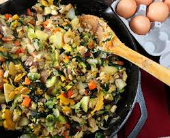 thanksgiving leftovers turkey hash mariposa food co op