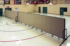 flexible gymnasium design offers more options screenflex