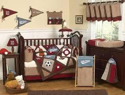 Sports Theme Crib Bedding Baby Boy Sports Nursery Sports Baby Crib Bedding Nursery Themes